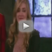 Gossip Girl 'Salon of the Dead' Promo