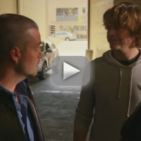 NCIS: Los Angeles 'Patriot Acts' Clip - The FBI is Wrong