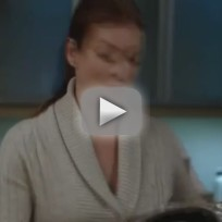 Private Practice Clip: Look Who's Here!