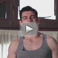 Schmidt Works Out: New Girl Hilarity
