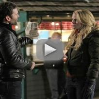 "Once Upon a Time Promo: ""The Stranger"""