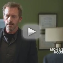 "House Promo: ""The C Word"""