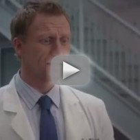 Greys anatomy moment of truth clip soldier