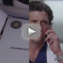 Greys anatomy promo let the bad times roll