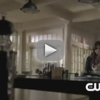 The secret circle clip prom