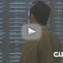 Supernatural Clip: Pull My Finger