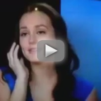 Gossip Girl 'The Fugitives' Promo (Canadian)
