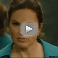 "Law & Order: SVU Promo: ""Father Dearest"""