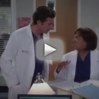 Grey's Anatomy 'Let the Bad Times Roll' Clip - Metaphors