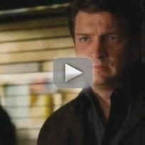 Castle Season 4 Finale Sneak Peek: The Other Shoe?