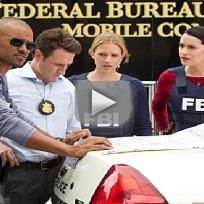 Criminal Minds Season 7 Finale Promo