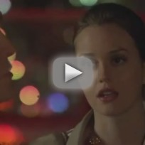 Gossip Girl 'The Return of the Ring' Clip - Chuck and Blair