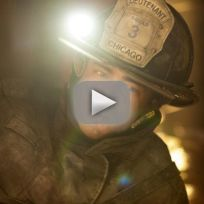 Chicago Fire Trailer