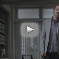 House clip everybody dies