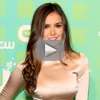 The Vampire Diaries Season 4 Interview: Nina Dobrev on What's Ahead