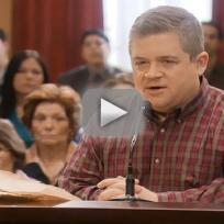Patton oswalt filibuster clip