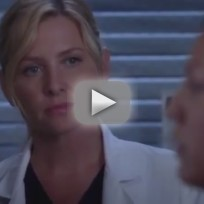 Grey's Anatomy Season 10 Premiere Clip - Not Now