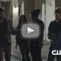 "The Originals Season Premiere Clip: ""Always and Forever"""