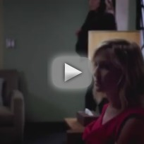 "Grey's Anatomy ""Everybody's Crying Mercy"" Clip - CalZona"