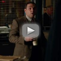 Castle clip welcome detective sullivan