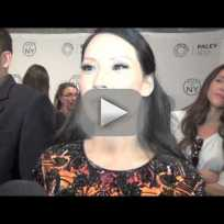 Lucy liu talks fighting elementary season 2