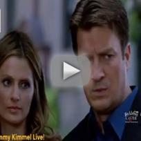 "Castle Promo: ""Number One Fan"""
