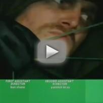 "Arrow Promo - ""Identity"""