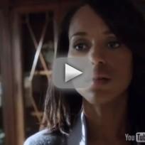 """Scandal Promo: """"Mrs. Smith Goes to Washington"""""""