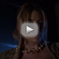 Pretty Little Liars Clip: Hanna on the Run