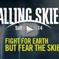 Falling skies season 4 preview