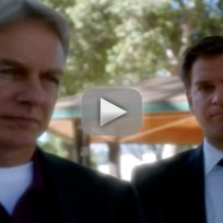 NCIS 'Anonymous Was a Woman' Clip - No Questions Asked