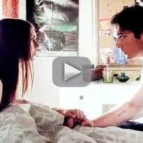 50 Shades of Grey Trailer: Ian Somerhalder and Nina Dobrev