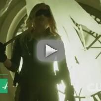 """Arrow Promo: """"Broken Dolls"""""""