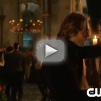 "Reign Promo: ""Snakes in the Garden"""