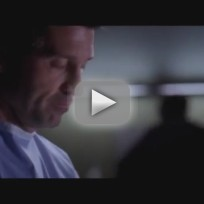 "Grey's Anatomy ""Map of You"" Clip - I Did it For Her"