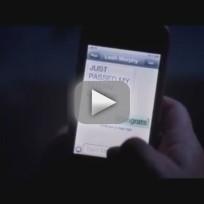 "Grey's Anatomy ""Map of You"" Clip - Arizona and Callie"
