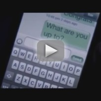 "Grey's Anatomy ""Map of You"" Clip - Final Scene"