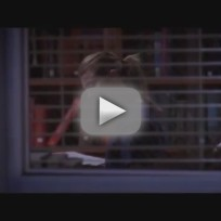 "Grey's Anatomy ""Map of You"" Clip - Meredith and Cristina"