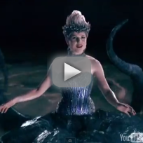 "Once Upon a Time Promo - ""Ariel"""
