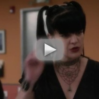 Ncis oil and water sneak peek