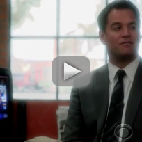 Ncis oil and water promo