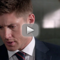 "Supernatural Promo - ""Dog Dean Afternoon"""