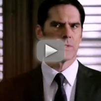 "Criminal Minds Promo: ""Gatekeeper"""