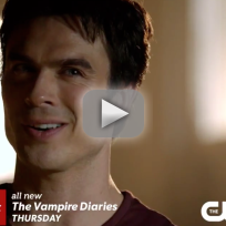 The vampire diaries promo handle with care