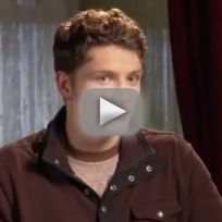 Brett Dier Interview