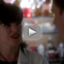 "NCIS ""Better Angels"" Clip - McGee's Got Point"