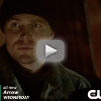 "Arrow Promo - ""Keep Your Enemies Closer"""