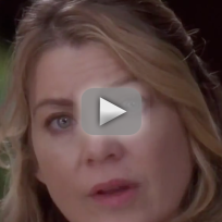 "Grey's Anatomy Promo - ""Sorry Seems to be the Hardest Word"""