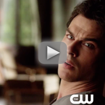 The vampire diaries promo death and the maiden