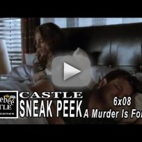 Castle clip the end of linus